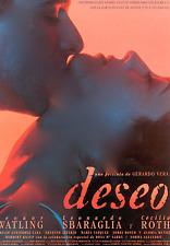 Bande annonce cinéma trailer 35mm 2002 DESEO Gerardo Gera en espagnol