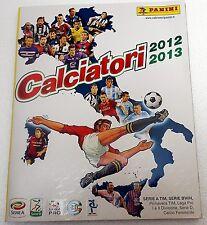 Album Calciatori Panini Completo 2012-2013 + Aggiornamenti + Film + Show + Prim.