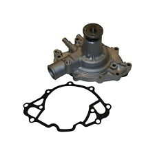 For Ford Bronco Econoline Mercury Cougar V8 Aluminum Body Engine Water Pump GMB