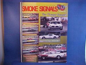 1970,1976 Trans Am, 1967 Grand Prix--November 1996 POCI Smoke Signals 11/96