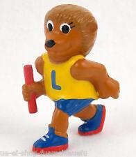 REX RUNNER da Olimpiadi degli animali 1996 di Bahlsen personaggio estraneo senza BPZ