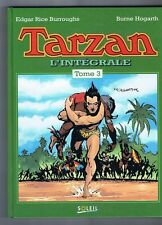 TARZAN l'intégrale tome 3. Soleil 1993 - HOGARTH