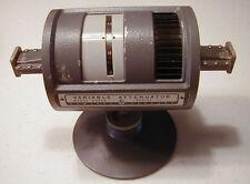 Hewlett Packard K382A 18-26 GHz Precision Rotary Vane Bench Attenuator, NICE!