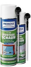Pronova 1K-PUR Montageschaum 0,4 L NEU&OVP TOP