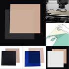0.5/0.8/1mm PEI Sheet  3D Printing Build Surface 468MP Adhesive Tape 3D Printer