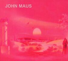 John Maus - Songs [CD]