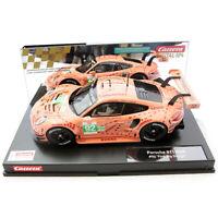 Carrera DIGITAL 23886 Porsche 911 RSR No.92 Pink Pig Design 1/24 Slot Car