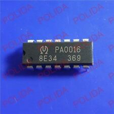 1PCS IC PIONEER DIP-14 PA0016 100% Genuine and New