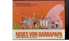 Annette Tison - Neues von Barbapapa - 1973