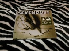 Sevendust - Home   CD (Metal)