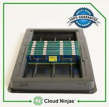 256GB (8x32GB) PC3-8500R DDR3 4Rx4 ECC Reg Memory for IBM Power7 770 9117-MMC