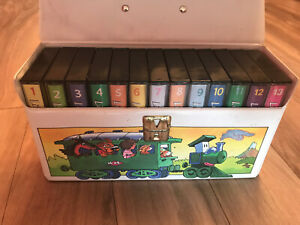 Little Story Teller - Book Collection with Tapes (Complete)