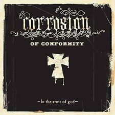 CORROSION OF CONFORMITY - IN THE ARMS OF GOD (LIMITED DIGIPAK)   CD NEU