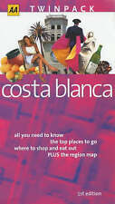 Costa Blanca by Sally Roy (Paperback, 2003)