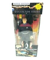 "Star Trek Generations Movie Edition Captain Jean-Luc Picard 9"" Action Figure,NEW"