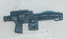 VINTAGE STAR WARS REPRODUCTION REPLICA WEAPONS WALRUSMAN PONDA BABA BLASTER BLUE