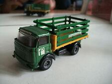 "Champion Berliet ""Franciade"" in Green"