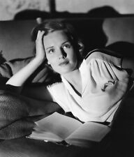 Frances Farmer UNSIGNED photo - D1819 - American actress and television host