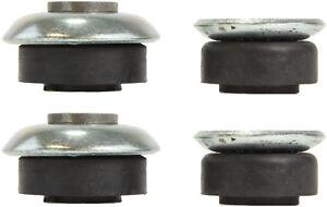 Strut Rod Bushing Or Kit Centric Parts 602.56010