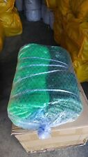 7 inch 90 mesh deep 800ft multi colors Alaska Twist fishing / gill net
