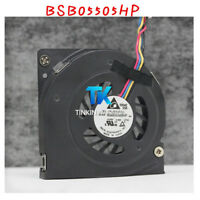 For Dell Delta DC Brushless Cooling Fan BSB05505HP 4 pin DC5V 2W Intel NUC