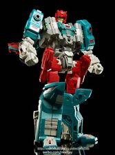 TRANSFORMERS FANSPROJECT Quickswitch FIGURE