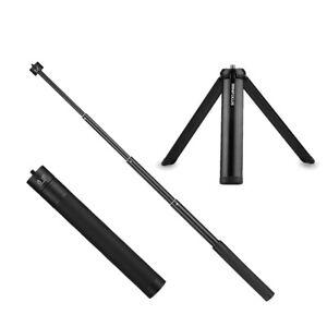 Tripod Handle Grip Selfie Stick for Dji Ronin S SC OSMO Mobile 2 3 Feiyu DSLR