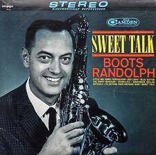 LP - Boots Randolph - SWEET TALK