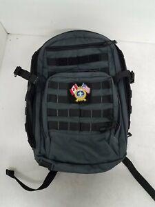 5.11 RUSH 12 Tactical Military Backpack Dark Gray