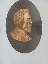 Bronze Kohlegrube Antike Bronze Relief Antiquitäten & Kunst