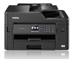 Brother MFC-J5330 / 5335DW Multifunktion Drucker mit 4 XL Patr.*(4+4) siehe Text