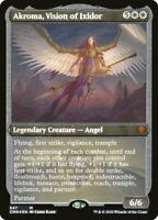 MTG Commander Legends *FOIL-ETCHED* M Akroma Vision of Ixidor #547