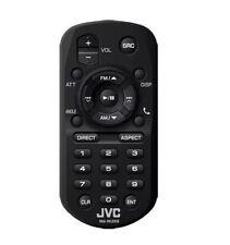Jvc Rm-Rk258 Handheld Wireless iR Remote Control RMRK258 Genuine Jvc Kw-V11 Etc