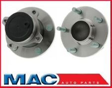 Mazda 3 Without ABS Brakes REAR 512348 Axle Hub Assembly