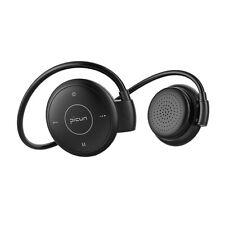 Bluetooth 5.0 Headphone Wireless Waterproof Earphone Sport Ear Hook Headset Mic