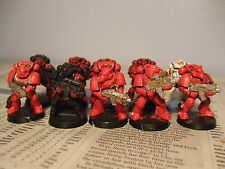 Space Marine Tactical Marines Warhammer 40,000 40k Gw