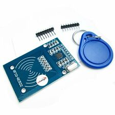 New Mifare RC522 MFRC-522 Card Read Antenna RF RFID Reader IC Card Module
