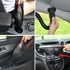 Car Vacuum Cleaner 12V 120W Auto Mini Portable Wet Dry Handheld Duster Usa New