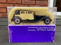 Rio No 66 Bugatti Royale 1927-1933 In its Original Box - Near Mint