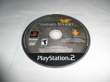 PS2 *GAME ONLY* SOCOM US NAVY SEALS: COMBINED ASSAULT