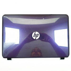 HP Notebook 15-R213NA Laptop LED Screen Back Top Rear Lid Cover - 775089-001