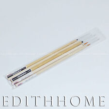 Japan Brush Set -  Fine Calligraphy Brush for Writing / Painting, 5 Pc