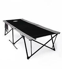 Kamp Rite FC421 Portable Oversize Kwik Cot For Camping Sun Pool Bed Hiking New
