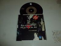 "SHARPE + NUMAN - I'm On Automatic - 1989 UK 2-track 7"" Vinyl Single"