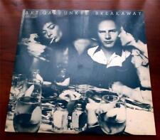 Art Garfunkel   Breakaway  1975  CBS  PC 33700  Soft Rock  Vinyl LP   Strong VG+