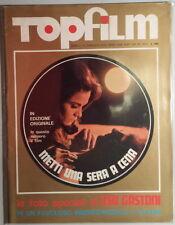 TOPFILM anno I n.1 - 1970 - Metti una sera a cena - Florinda Bolkan