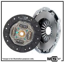 NEW OE: Ford Focus & C-Max Volvo C30,S40,V50 1.6 2 PC Clutch Kit 04-a
