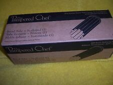 PAMPERED CHEF SCALLOPED BREAD TUBE-NEW IN THE BOX-ON SALE