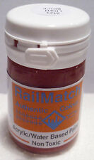 RailMatch 2423 - Light Brick - General Colour - Acrylic Paint - 18ml Pot