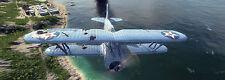 F3F-3 LAPEL HAT PIN UP US NAVY MARINES FIGHTER GRUMMAN TIE TAC BI PLANE WING WOW